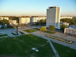 Фото Волжский к экск Волжский город-спутник Волгограда