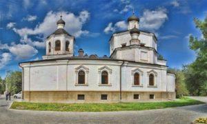 Храм Иоанна Предтечи