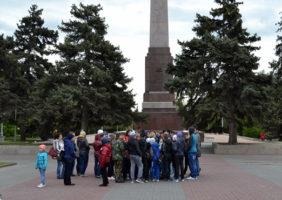 Экскурсии в Волгограде