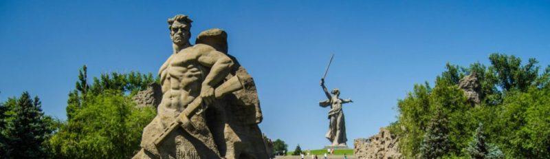 mamaev-kurgan-tour