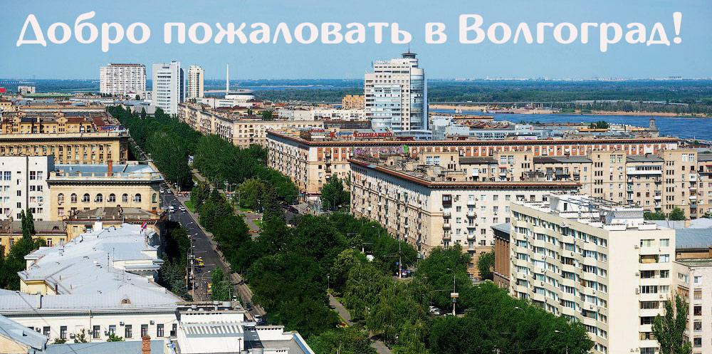 прием туристов в Волгограде