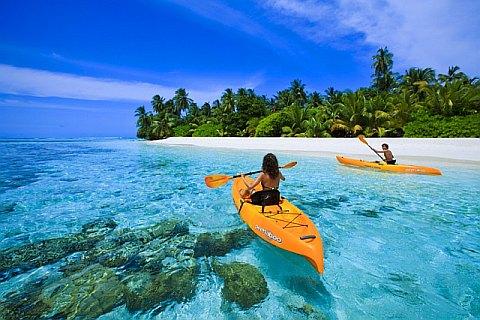 9 причин отправиться на Шри-Ланку